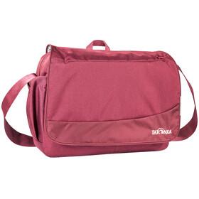 Tatonka Baron Shoulder Bag bordeaux red
